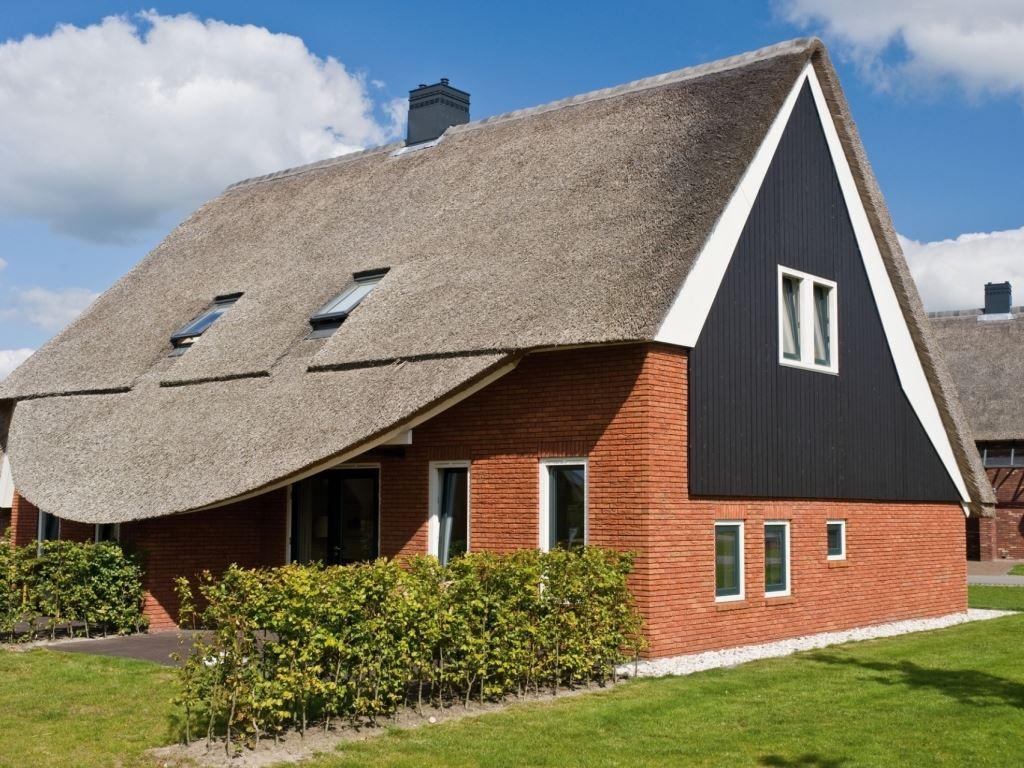 12 Person Farmhouse Comfort 12c On Hof Van Saksen